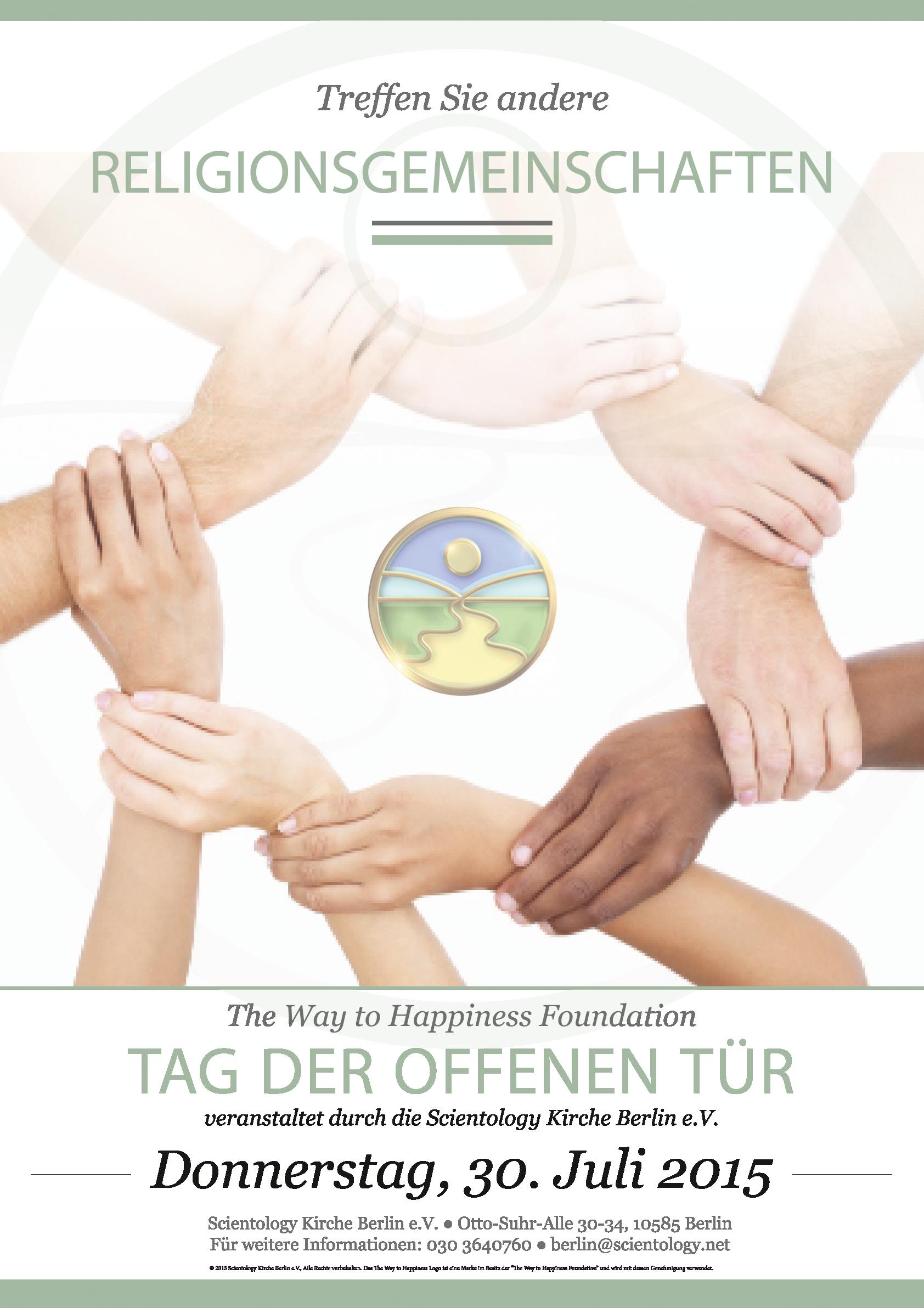 Treffen Sie internationale Freunde